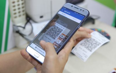 Mobile POS Payments in Vietnam is turning an all-cash society cashless